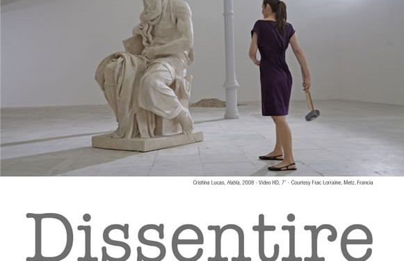 dissentire