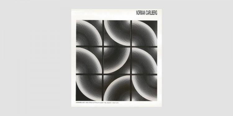 Norman-Carlberg-Assemblage-1985