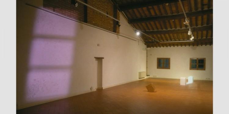 sala-Mario-Airò-Ettore-Spalletti-veduta-delle-installazioni-1999-2