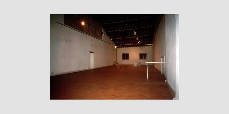 sala-Mario-Airò-Ettore-Spalletti-veduta-delle-installazioni-1999