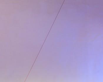 32_Cinzia Ruggeri, Diagonale brillante, 2018, strass, dimensions variable, ph OKNOstudio