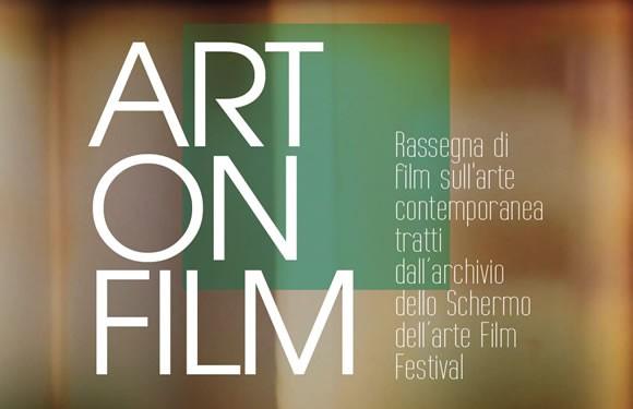 art-on-film